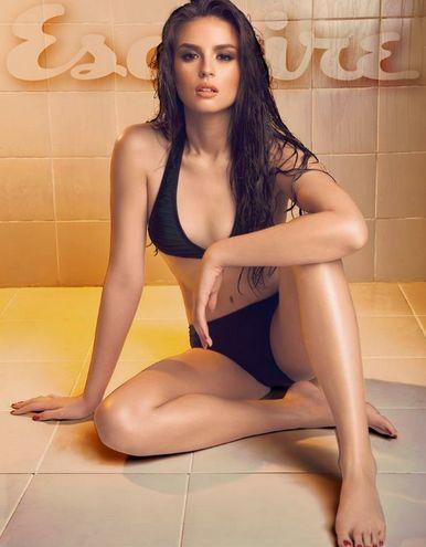 Georgina Reilly Hot