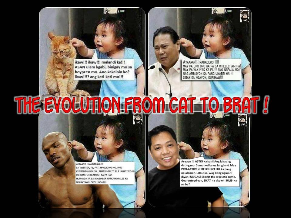 Funny Memes Tagalog 2013 : Internet meme pinoy alert !