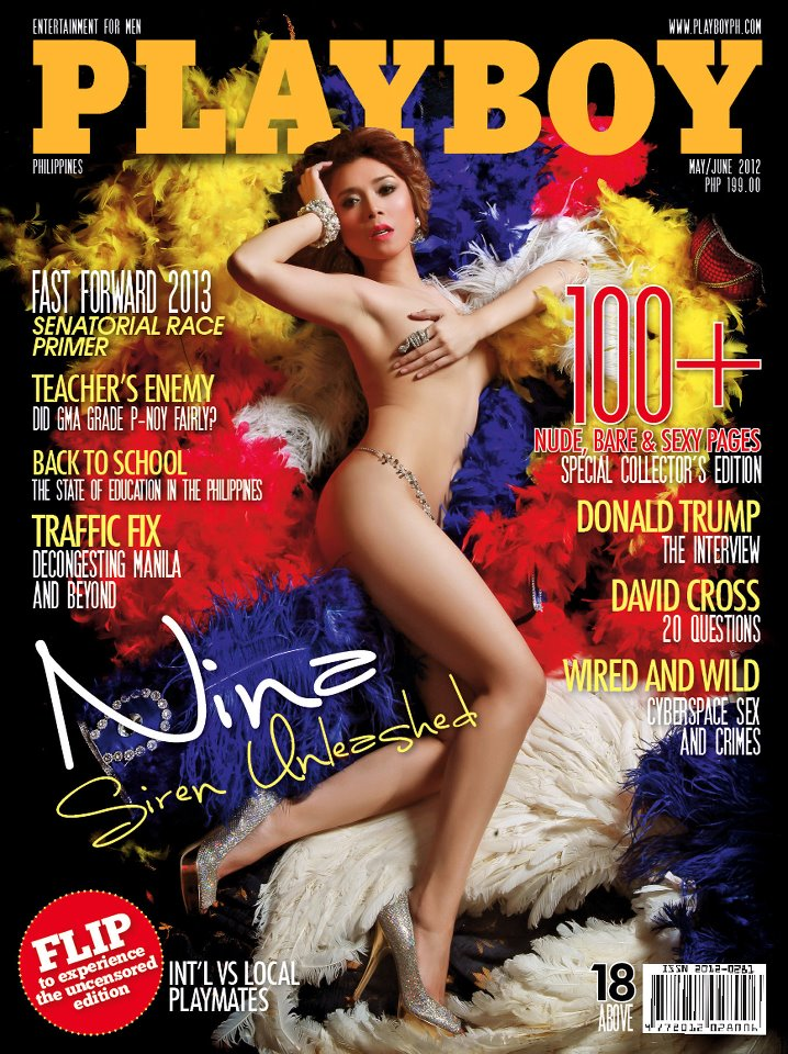 Playboy Philippines 2014 Pdf