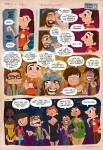 2010-09-29-the-big-bang-paradox from lost in comics