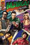 4062 Big Bang Theory - Bazinga lg from impactposterdotcom