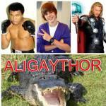 aligaythor