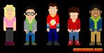 Big-Bang-Theory from nerdbebendotcom