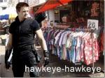 hawkeye hawkeye