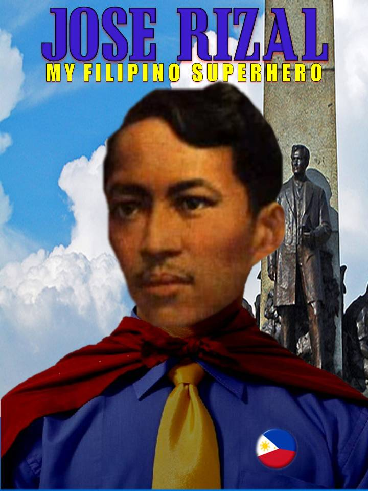 strengths of jose rizal In his student memoirs, jose rizal speaks very fondly about his jesuit education at ateneo municipal compared to his stay in the dominican-run university of santo.