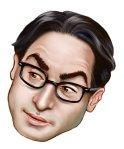 Leonard_Hofstadter_by_enginemonkey