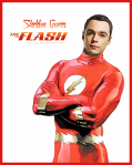 sheldon_cooper___the_flash_by_kot1ka-d3itd7w