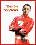 sheldon_cooper___the_flash_by_kot1ka-d3itd7w