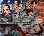 Sheldon'sdream2 from singleservingjackdotblogspotdotcom