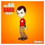 TBBT_Sheldon_by_JPelmen