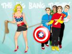 The_Big_Bang_Theory_by_adrybsk