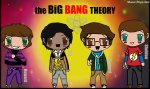 the_big_bang_theory_by_marcewentzurie-d4javep