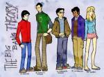 The_Big_Bang_Theory_by_mary_chan
