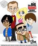 the_big_bang_theory_by_robsonreis-d2yu7a7