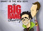 The_Big_Bang_Theory_by_vancamelot