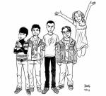 the_big_bang_theory_by_wesong-d3g3r7w
