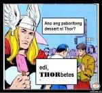 thorbetes