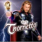 thornetto