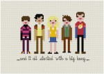 WLS The Big Bang Theory