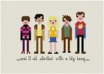 WLS The Big Bang Theory